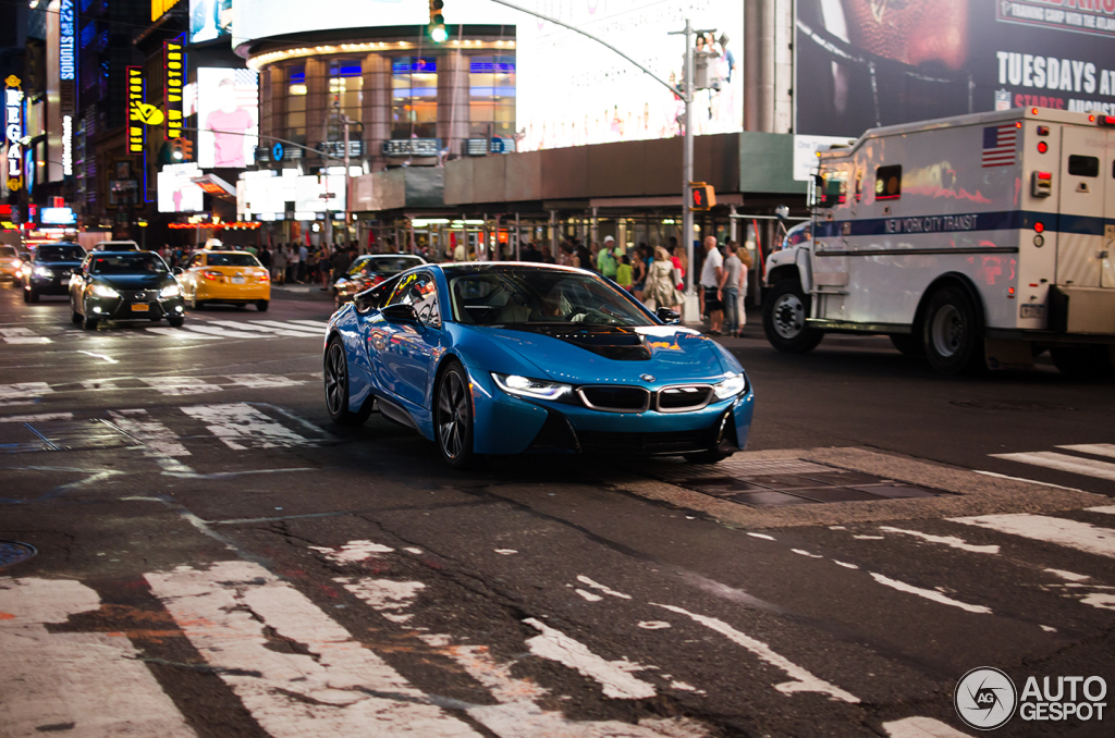 Bmw New York