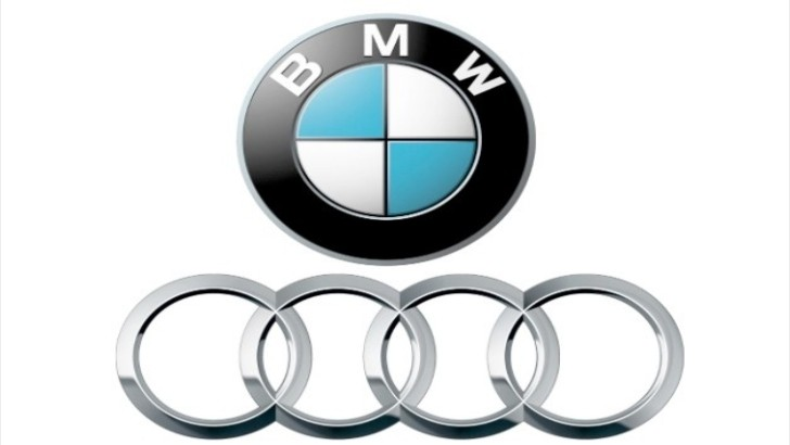 BMW Increases Lead Over Audi in June