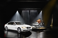 BMW Individual 7 Series Composition white