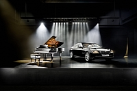 BMW Individual 7 Series Composition black