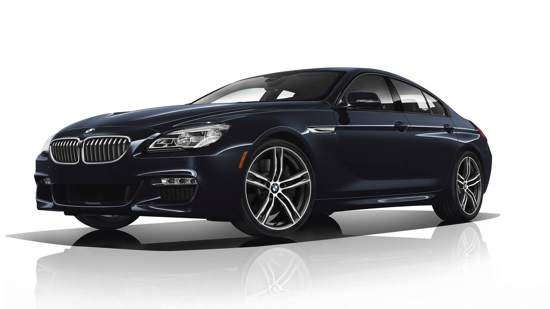 bmw introduces 2018 6 series 530e iperformance m550i xdrive for u s market autoevolution. Black Bedroom Furniture Sets. Home Design Ideas