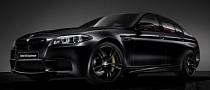 BMW Introduces Japan-Exclusive M5 Nighthawk Special Edition [Photo Gallery]