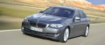 BMW Introduces the 528i to the North American Market