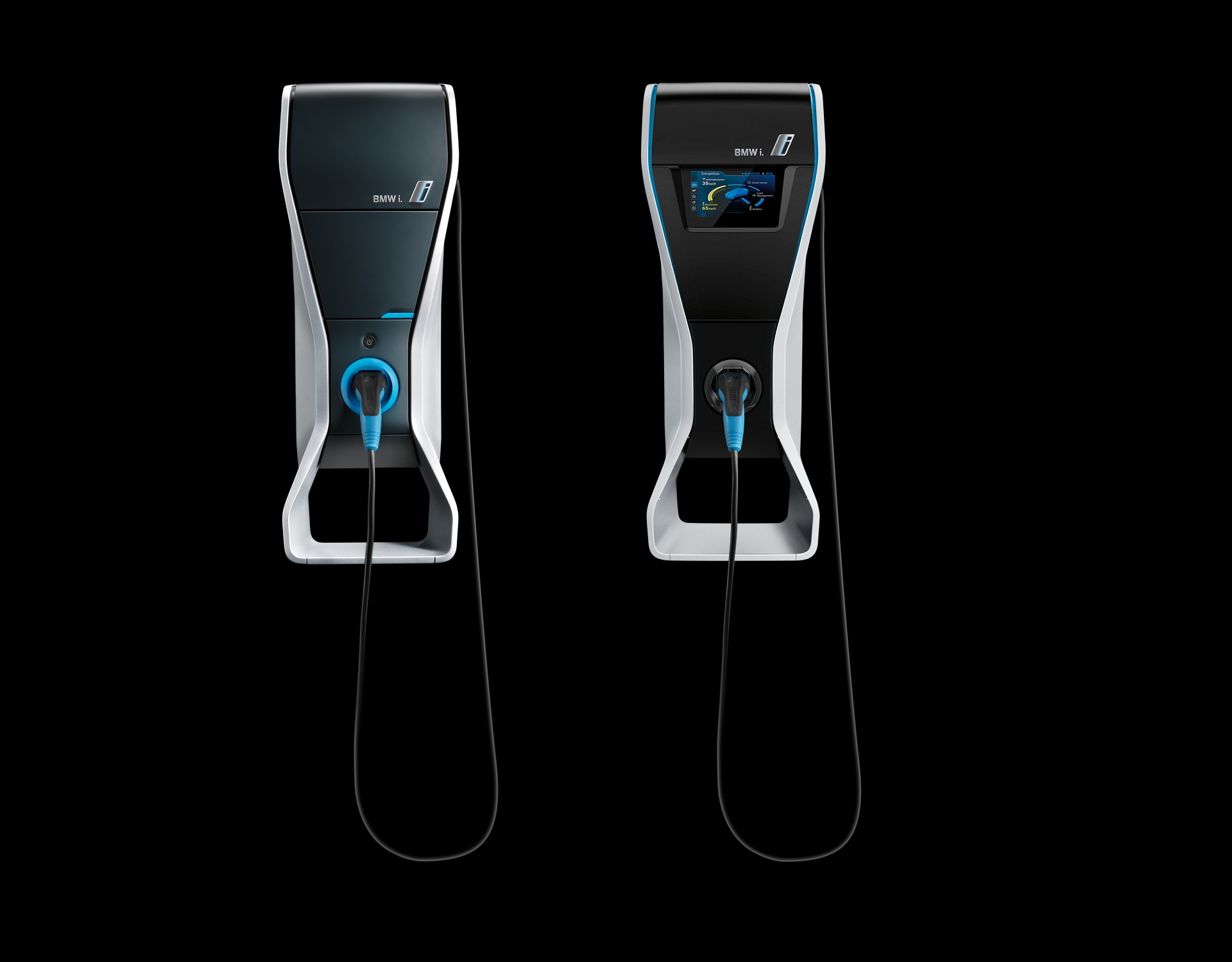 the now tech edrive with charging bm in bmw
