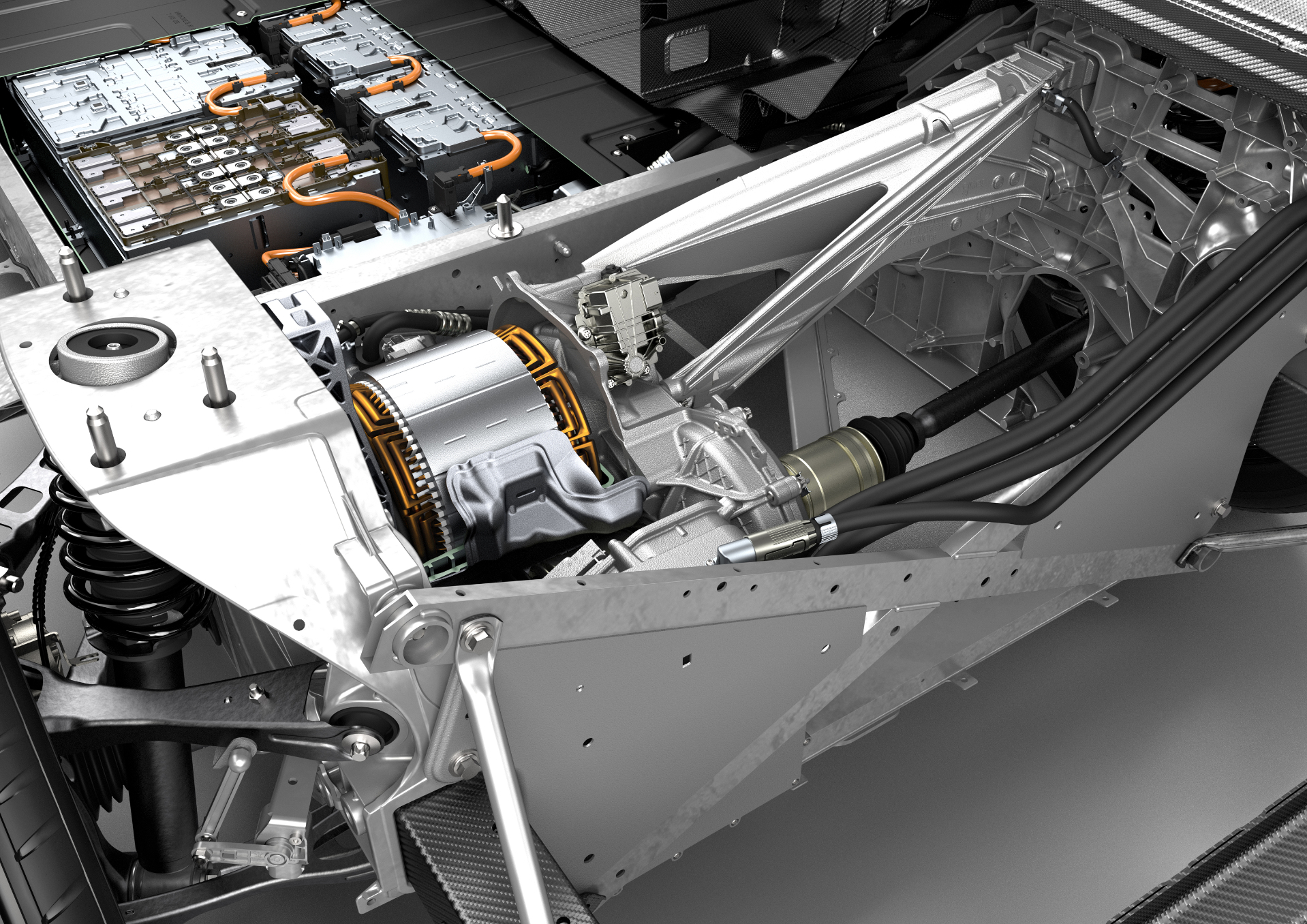 Bmw I3 Battery Upgrade >> Bmw Is Developing New Batteries The I3 Will Have Longer