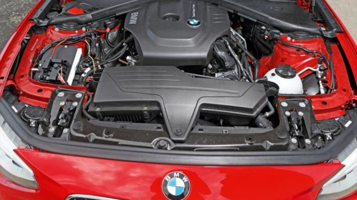 BMW Is Looking Into Gas-Powered Vehicles