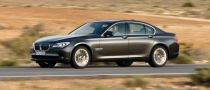 BMW January Sales Drop 24.7 Percent