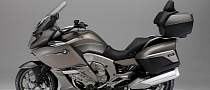 BMW K 1600GTL Exclusive Rumored