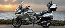 BMW K1600GT and K1600GTL Recalled for Throttle Issues
