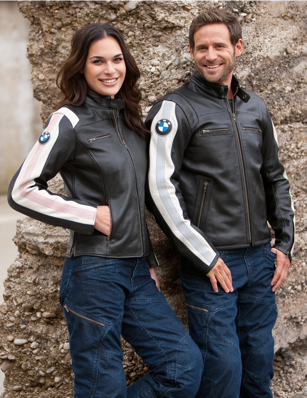 BMW Launches 2011 Rider Equipment Collection   autoevolution
