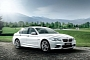 BMW Launches 5-Series Exclusive Sport Edition in Japan