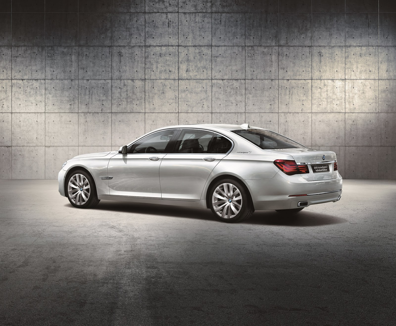 BMW Launches Another Limited Production car in Japan, an ...