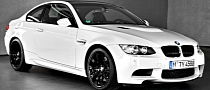 BMW Launches M3 Pure Coupe in Australia - $30,000 Cheaper