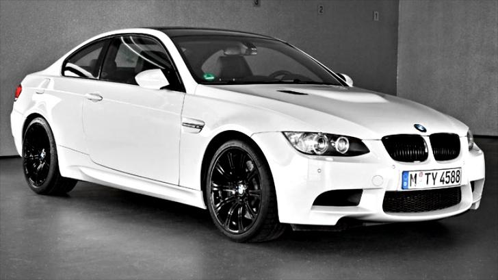 Bmw Launches M3 Pure Coupe In Australia 30 000 Cheaper Autoevolution