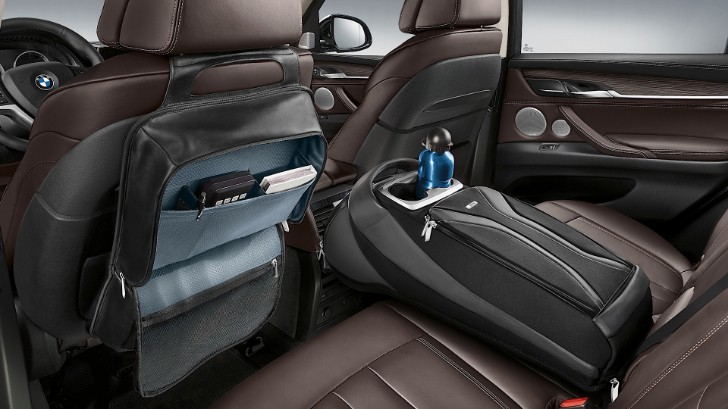 Bmw Launches New Set Of Accessories For The F15 X5
