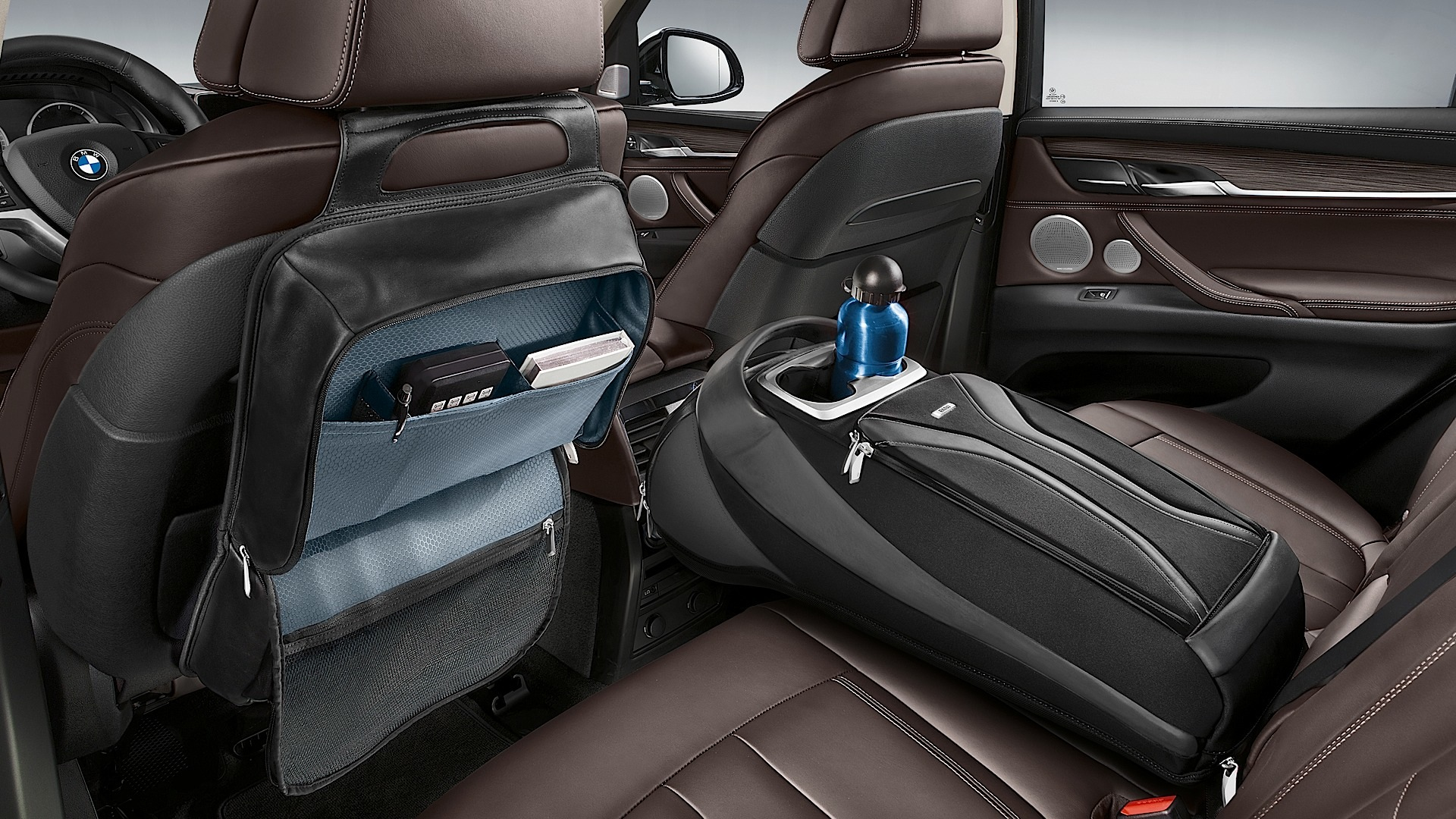 Bmw launches new set of accessories for the f15 x5 for Design accessoires