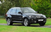 BMW xDrive35d 10-Year Edition