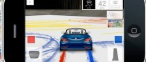 BMW Launches Z4 Game for iPhone and iPod