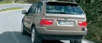 BMW Loses X5 Clone Lawsuit