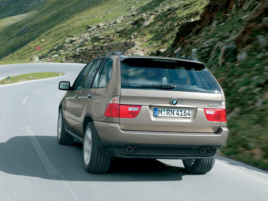 Bmw Software Update >> BMW Loses X5 Clone Lawsuit - autoevolution