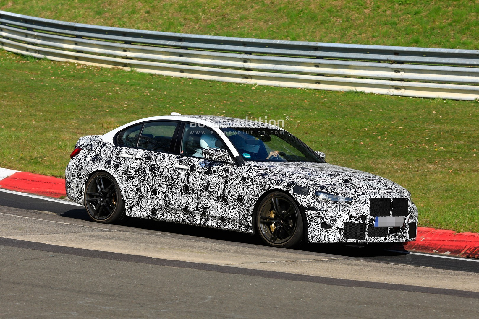Next BMW M3's outputs confirmed - and it's more potent than X3 M