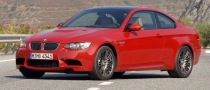 BMW M Car Sales Up 50 Percent in 2008