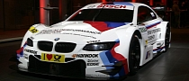BMW M Performance Accessories M3 DTM Is Here