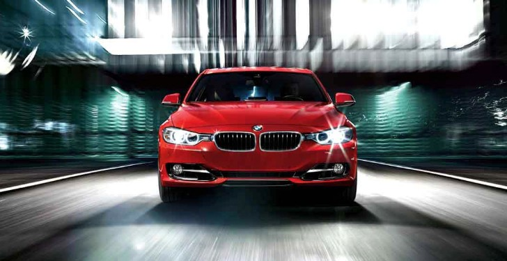 BMW M Performance Kit Now Available For 2012 335i