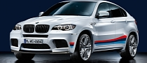 BMW M Performance Accessories to Debut in Frankfurt