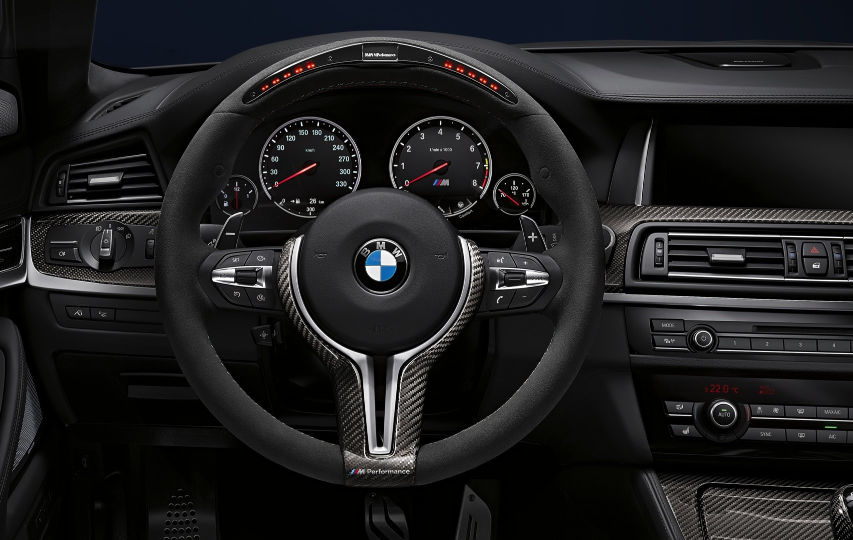 c85bee05200d BMW M Performance Parts for M5 and M6 Models Coming to the US ...