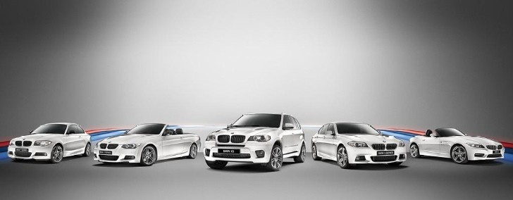 BMW M Sport Limited Edition Models Released in Australia