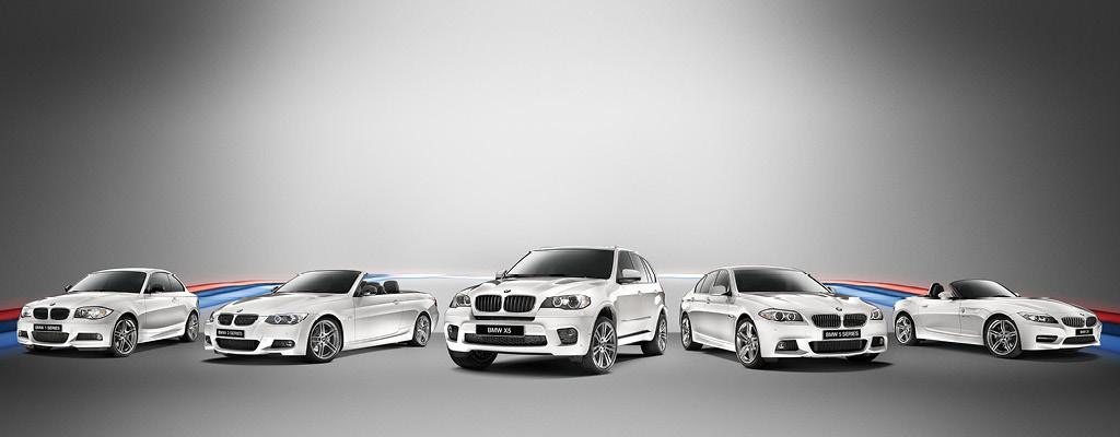 Bmw M Sport Limited Edition Models Released In Australia Autoevolution