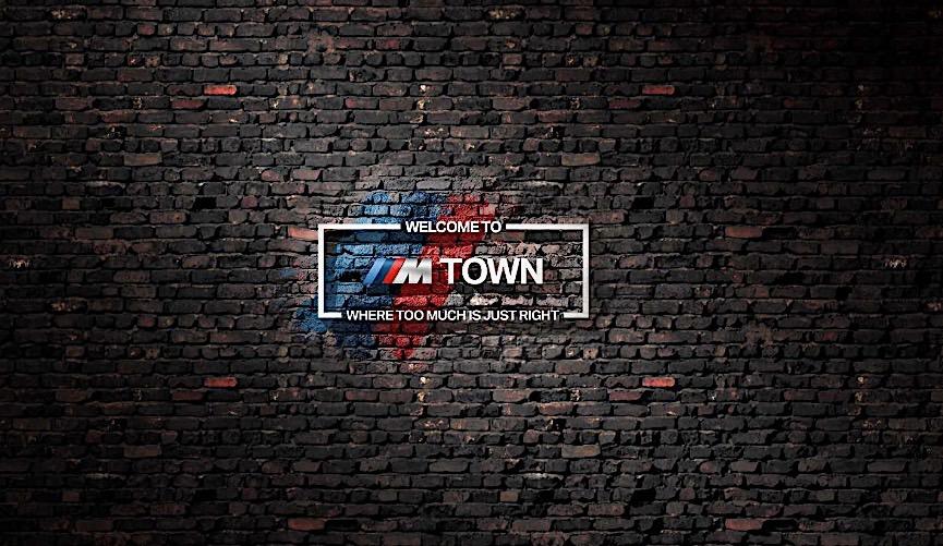 Bmw M Town Accepting Immigrants Visa Free Autoevolution