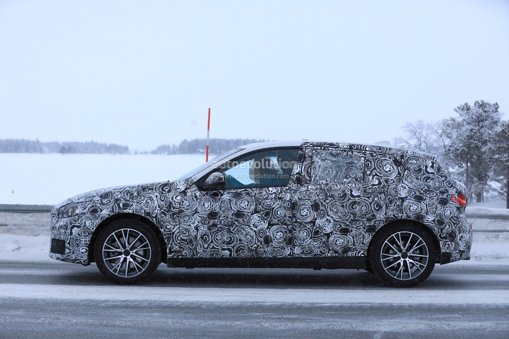 BMW M130iX M Performance Rumored To Be The New Range-Topping 1 ...