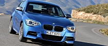 BMW M135i Details [Video] [Photo Gallery]