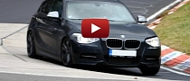 BMW M135i Laps Nurburgring in 8:05 [Video]