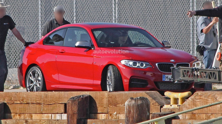 BMW M2 for 2015 Speculated