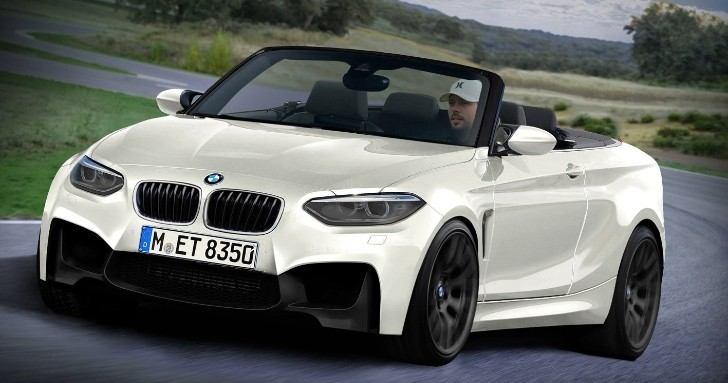 BMW M235i Performance Coupe to Enter Production in November
