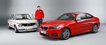 BMW M235i vs BMW 2002 Turbo, a Quick Comparison [Photo Gallery]