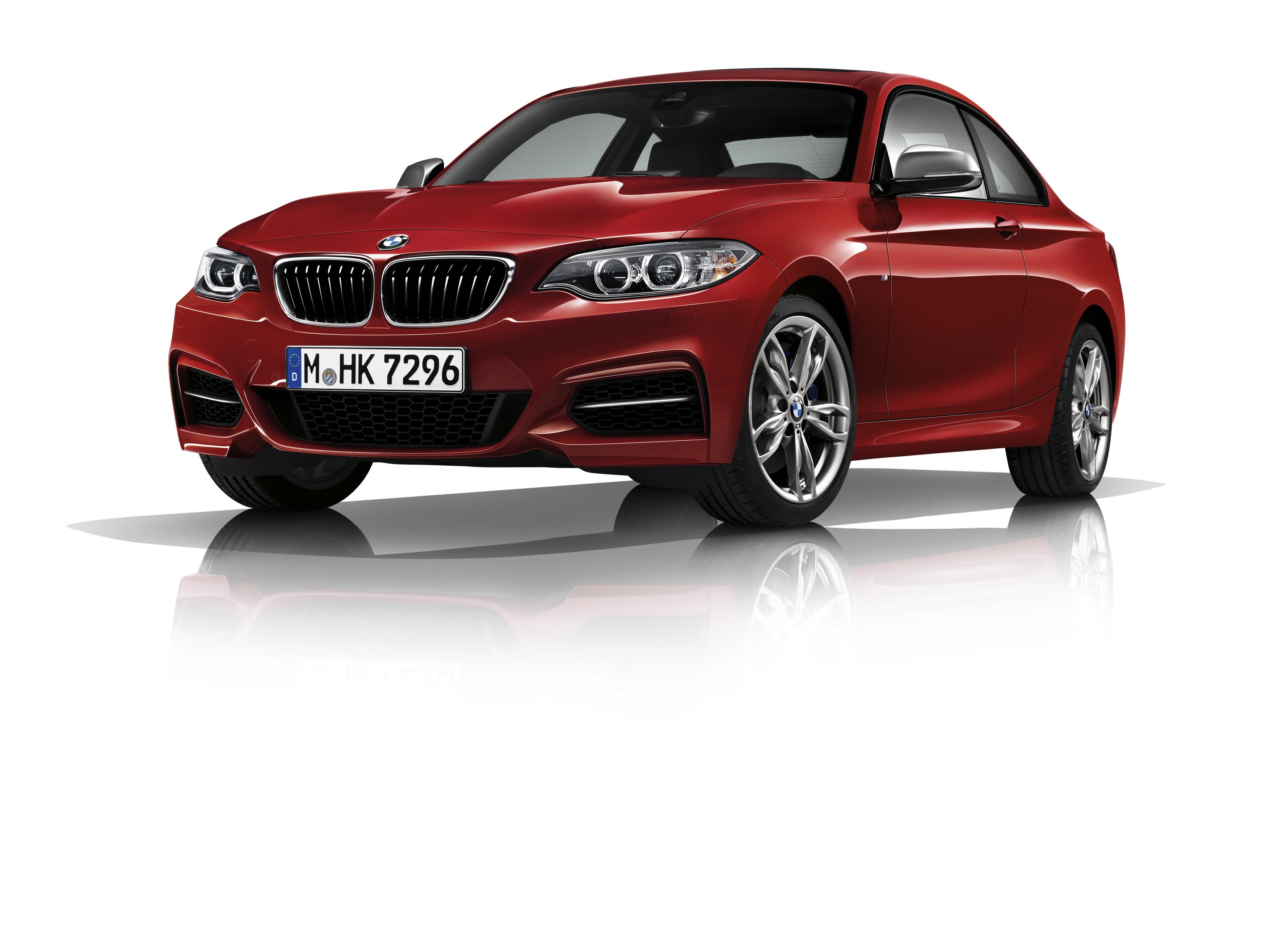 BMW M240i Replaces the M235i Gets 14 Extra Horsepower  autoevolution