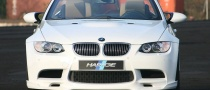 BMW M3 Aerodynamic Kit by Hartge
