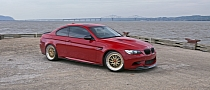 BMW M3 Bloody Mary by MODE Carbon and AUTOcouture [Photo Gallery]