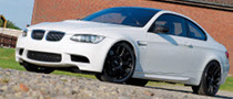 BMW M3 Compressor Tuning Program Released by Manhart Racing