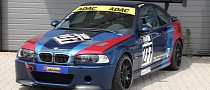 BMW M3 CSL Tuned by REIL Performance, Nurburgring in 7:43 [Photo Gallery]