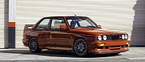 BMW M3 E30 on Tag Motorsports Wheels [Photo Gallery]