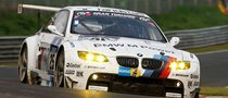 BMW M3 GT2 Wins Nurburgring 24 Hours with Factory Support