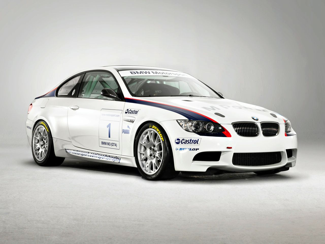 Bmw M3 Gt4 Ready For Nurburgring 24 Hour Race Debut Autoevolution