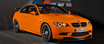 BMW M3 GTS: First Photos and Video
