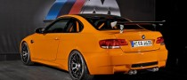 BMW M3 GTS Gets the Green Light