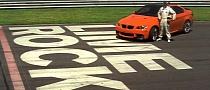 BMW M3 Lime Rock Park Edition Hits Home Track [Video]
